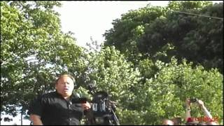 Alex Jones Bilderberg 2013 Key Note Speech -  Part 1 of 4