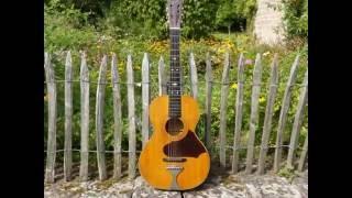 Stella Guitar Of The Month: September 2016: Blind ...