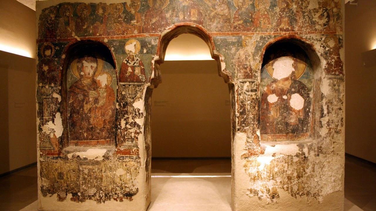 byzantine and christian museum, museum, byzantine art, art, athens, greece