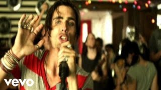 The All-American Rejects - I Wanna