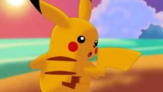 Smile.DK - Butterfly (Pikachu Mix)