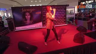 Primemall Antakya Simge Sağın Konseri 06.11.2017