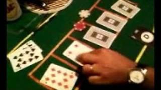 Jogada Da Semana Klebão Poker Night 6º Mesa 2012 Grandão X Ricardo 444 X JJ.mp4