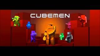 Cubemen Music - Title Theme