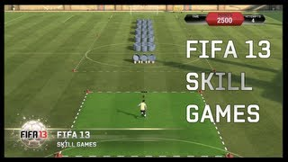 Skill Games ITA
