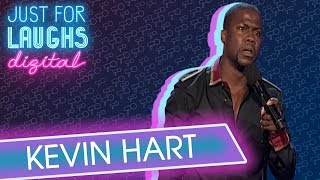 Kevin Hart - Daddy's Day