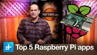 5 Fun, Easy Projects You Can Try With a $35 Raspberry Pi