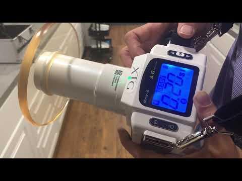Portable Dental X-Ray | XTG Handheld X-Ray Basic Training