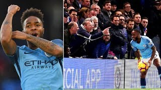 The reason why Raheem Sterling is the most hated player in the Premier League - Oh My Goal