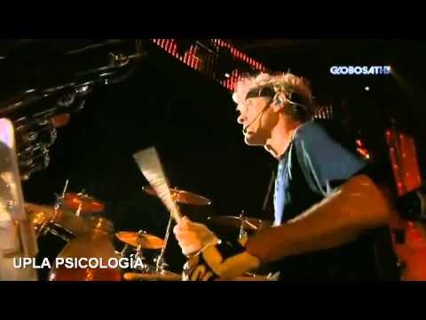 The Police - Every Little Thing She Does Is Magic (Live in Rio de Janeiro 2007)
