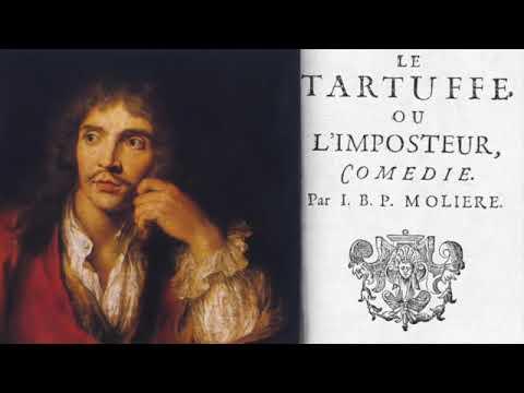 Vidéo de  Molière