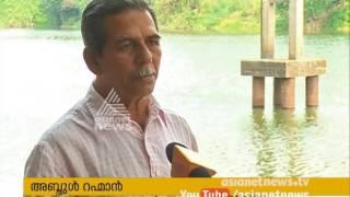 Bad Condition Of Moorkanad Bridge; Travelers Are In Fear