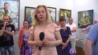 Галерея портретов забытых героев Великой Отечественной войны ( часть I )