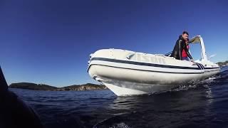 Μεγαλος ροφος σε βαθυ ναυαγιο...Big Grouper In The Deep Wreck