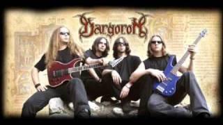 Dargoron - Sruseni snovi