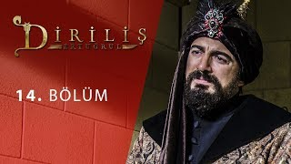 episode 14 from Dirilis Ertugrul