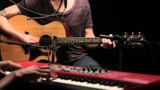 'Last Word' (Acoustic Male Version)