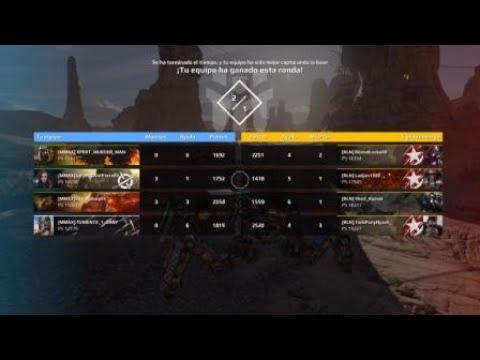 Crossout_Clan MMAX vs RLN