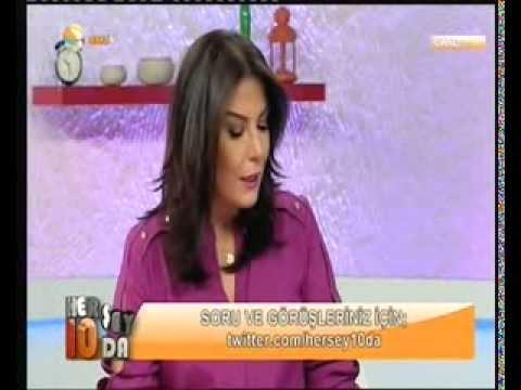 FOG TV - Çocuklarda Cinsel Gelişim - Yaşam YANARDAĞ ÇELİK