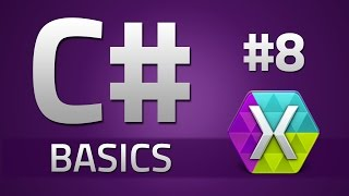 8. How to program in C# - METHODS - Beginner Tutorial