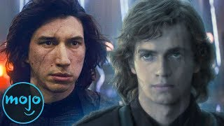 10 Things That Almost Happened in The Rise of Skywalker (Allegedly)