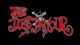 Tyla's Dogs D'Amour en Barcelona el September de 13, 2017 en notikumi