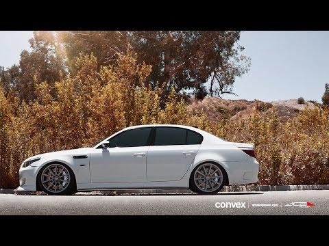 BMW M5 SEDAN on 20