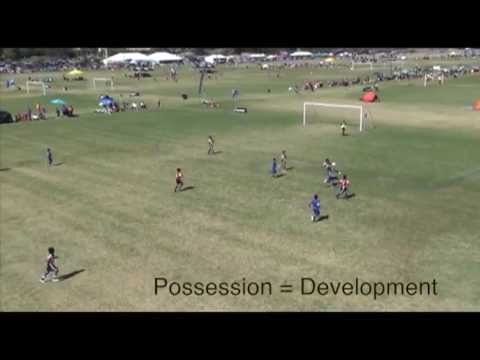 Developmental Soccer?