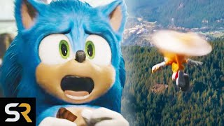 Tails Will Change Everything In The Sonic Movie Sequel