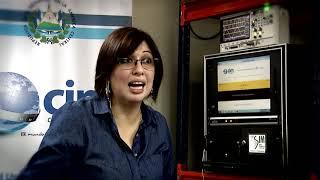 Reportaje Hora Nacional de El Salvador