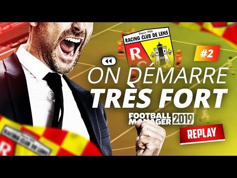 On DÉMARRE TRÈS FORT cette saison ! (Football Manager 2019) #2