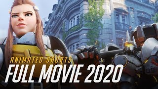 All Overwatch Animated Shorts in Chronological Order Full Movie 2020 Cinematic Trailers Video