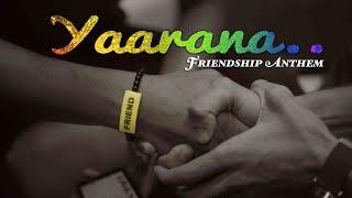Yaraana - vinodbproject
