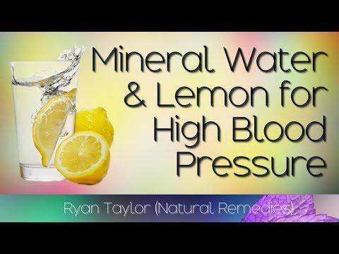 En tant que traitement de lhypertension par Neumyvakin