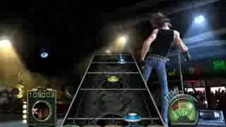 Guitar Hero 3 - Dragonforce -Reason to Live (no Fail) Expert