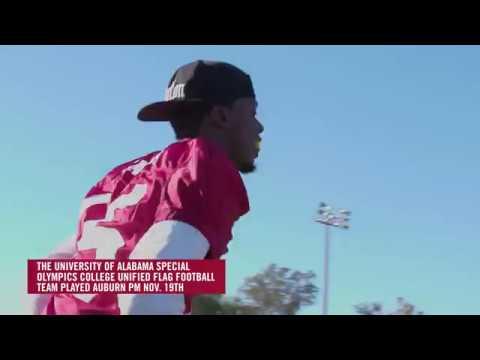 The University of Alabama: Unified Iron Bowl (2017)