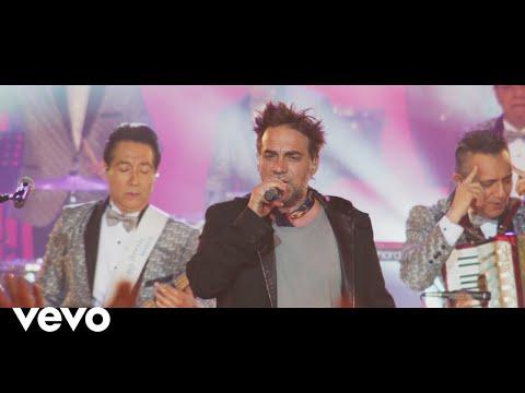 Los Ángeles Azules - Cómo Te Voy a Olvidar ft. Vicentico