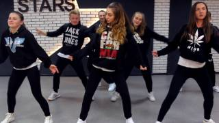 Namo – Irina SNCH (Ft. K - Ey) Hip-Hop choreography by Vlad Liutenko All Stars Dance Centre 2017
