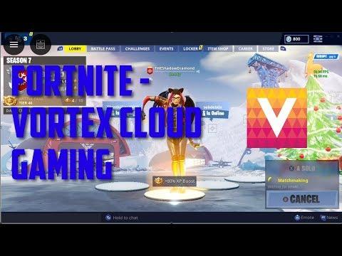 Fortnite Vortex Download | STAMP TV