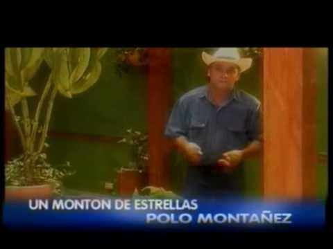 Polo Montañez - Un Monton De Estrellas