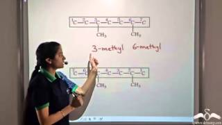 CH06-GENERAL ORGANIC CHEMISTRY-PART05-Lowest number rule