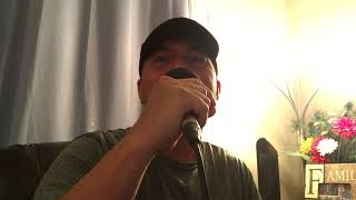 Keep Each Other Warm - Barry Manilow cover Allan Cabato