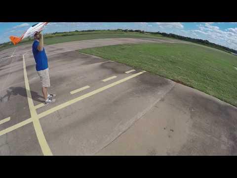 eflite-v900-165-mph-speed-run
