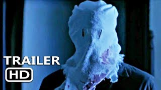 MALEVOLENCE 3: KILLER Official Trailer (2018) Horror Movie