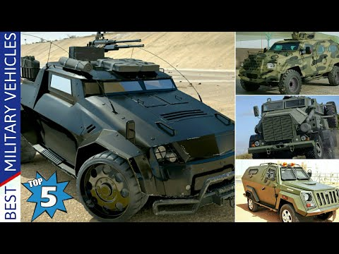 Top 5 Best Indian Military Vehicle (Hindi)