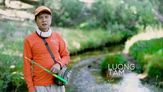 Tenkara Boot Camp Oct 13, 2018
