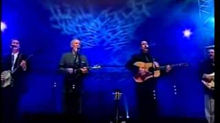 Doyle Lawson & Quicksilver - When We Meet To Part No More