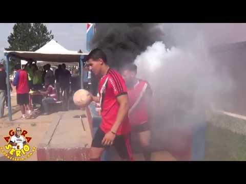 Só Amigos Futebol Clube Campeão da Segunda Divisão de Juquitiba em 2018