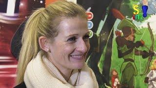 Ravensburger-Interview - Katrin Hanger - Spielwarenmesse 2018 (Spiel doch mal...!)