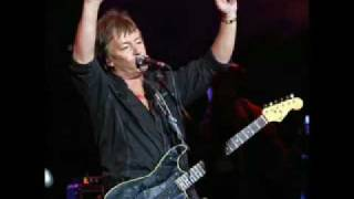 Chris Norman - Love Is A Burning Flame